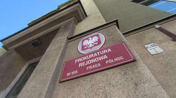 Sprawę wyjaśnia prokuratura na Pradze-Północ TVN24