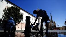 Fala upałów we Włoszech
