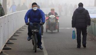 Chiny pozwolą sobie na niewielki wzrost zanieczyszczenia powietrza