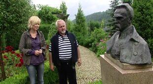 Jeden z piękniejszych polskich ogrodów